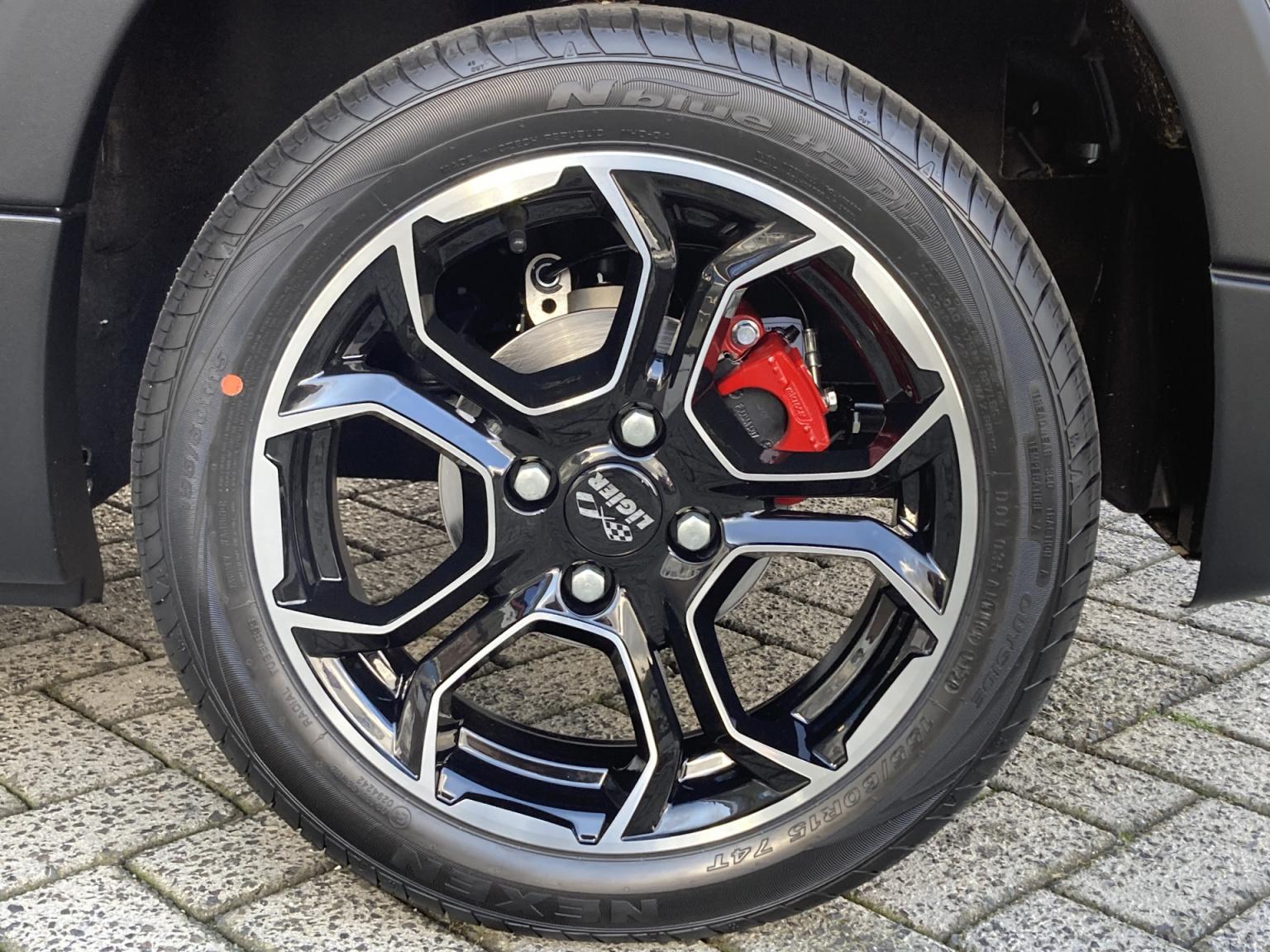 Ligier-JS60 L Chic Sun Color Line DCi - SUV! NIEUW MODEL-9
