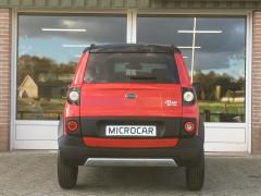Microcar-M.GO 6 X Sun DCI - Van € 16.880,- voor € 14.995,- | Voorraadactie!-4