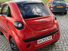 Microcar-Dué 6 Plus Design Pack DCi - Van € 13.490,- voor € 12.490,- | Voorraadactie!-13