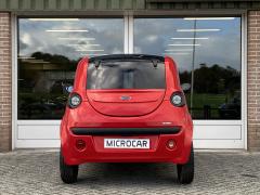 Microcar-Dué 6 Plus Design Pack DCi - Van € 13.490,- voor € 12.490,- | Voorraadactie!-4