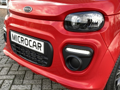Microcar-Dué 6 Plus Design Pack DCi - Van € 13.490,- voor € 12.490,- | Voorraadactie!-12