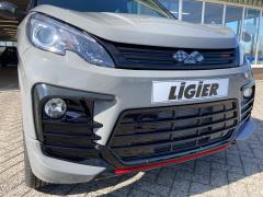 Ligier-JS60 L Sport Ultimate Sun DCi - SUV! NIEUW MODEL-16