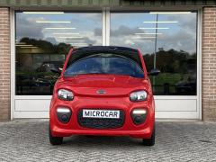 Microcar-Dué 6 Plus Design Pack DCi - Van € 13.490,- voor € 12.490,- | Voorraadactie!-8